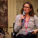 Julia Pabst/Journalistinnenkongress
